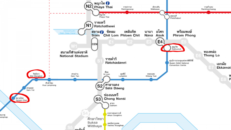 bangkok mrt blue line map 2019